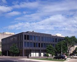 federal home loan bank of des moines Iowa Architecture